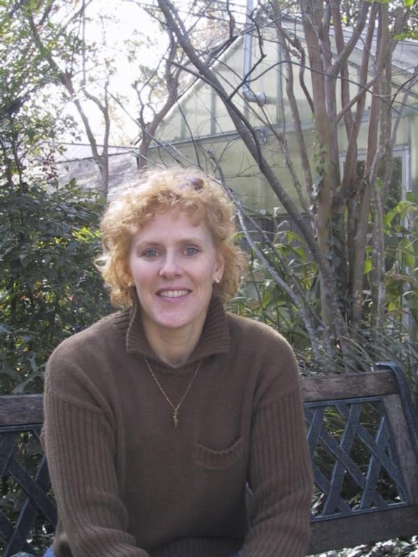 Nina Rach, 12/2001